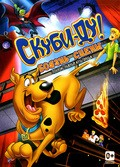 Scooby-Doo! Stage Fright - wallpapers.