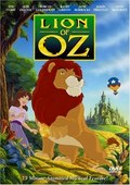Lion of Oz pictures.