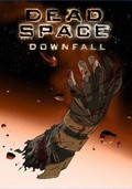 Dead Space: Downfall - wallpapers.