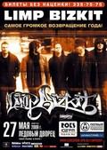 Limp Bizkit - Live in Saint Petersburg, Russia pictures.