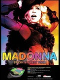 Madonna - Sticky And Sweet Tour - wallpapers.