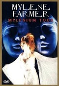 Mylene Farmer - Mylenium Tour - wallpapers.