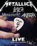Megadeth - Sonisphere Festival, Sofia, Bulgaria pictures.