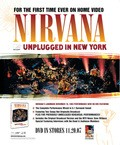 Nirvana - MTV Unplugged in New York 1993 - wallpapers.
