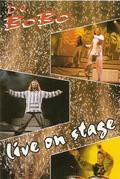 DJ Bobo - Live On Stage - wallpapers.
