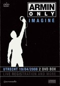 Armin van Buuren - Only Imagine - wallpapers.