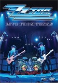 ZZ Top - Live from Texas pictures.