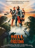Hell Comes to Frogtown pictures.