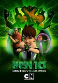 Ben 10:Destroy All Aliens - wallpapers.