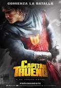 El Capitán Trueno y el Santo Grial - wallpapers.