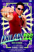 Khiladi 786 - wallpapers.