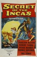 Secret of the Incas pictures.