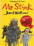 Mr. Stink - wallpapers.