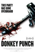 Donkey Punch - wallpapers.
