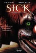 S.I.C.K. Serial Insane Clown Killer - wallpapers.