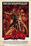 Dear God No! - wallpapers.