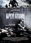 Open Grave pictures.