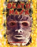 Death Mask - wallpapers.