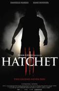 Hatchet III pictures.