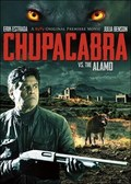 Chupacabra vs. the Alamo pictures.