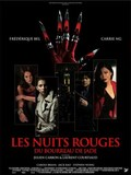 Les nuits rouges du bourreau de jade - wallpapers.