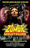 Zombie Nightmare pictures.