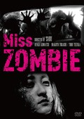 Miss Zombie - wallpapers.