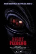 Night Feeders - wallpapers.