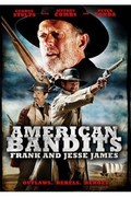 American Bandits: Frank and Jesse James pictures.