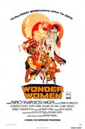 Wonder Women - wallpapers.