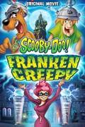Scooby-Doo! Frankencreepy - wallpapers.