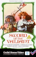 Sword of the Valiant: The Legend of Sir Gawain and the Green Knight - wallpapers.