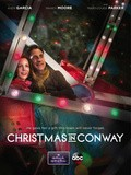 Christmas in Conway - wallpapers.