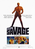 Doc Savage: The Man of Bronze - wallpapers.
