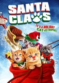 Santa Claws - wallpapers.