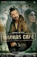 Madras Cafe - wallpapers.