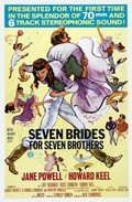 Seven Brides for Seven Brothers pictures.