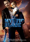 Mystic Blade - wallpapers.