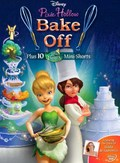 Pixie Hollow Bake Off pictures.