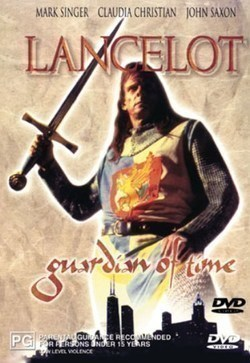 Lancelot: Guardian of Time pictures.