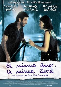 El mismo amor, la misma lluvia pictures.