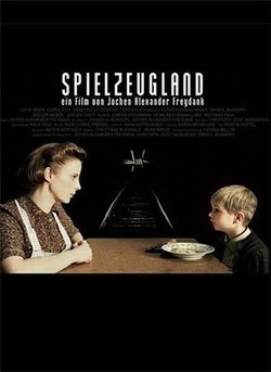 Spielzeugland - wallpapers.