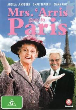 Mrs. 'Arris Goes to Paris - wallpapers.