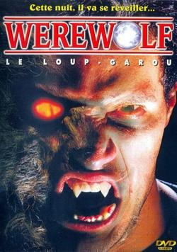 Werewolf - wallpapers.