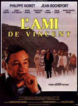L'ami de Vincent - wallpapers.