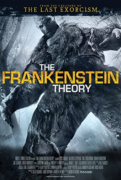 The Frankenstein Theory pictures.