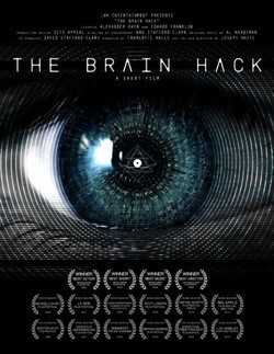 The Brain Hack - wallpapers.