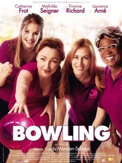 Bowling - wallpapers.
