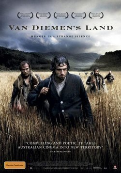 Van Diemen's Land - wallpapers.