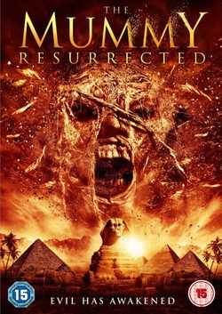 The Mummy Resurrected pictures.